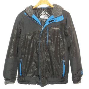ZeroXposur Boy's XL, 18-20 Jacket Board & Ski